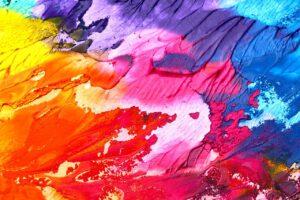 abstract, schilderen
