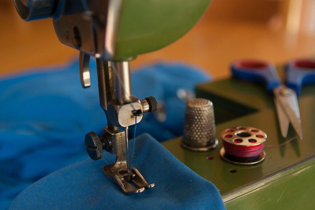 naaien, kleding maken, zelf kleding maken
