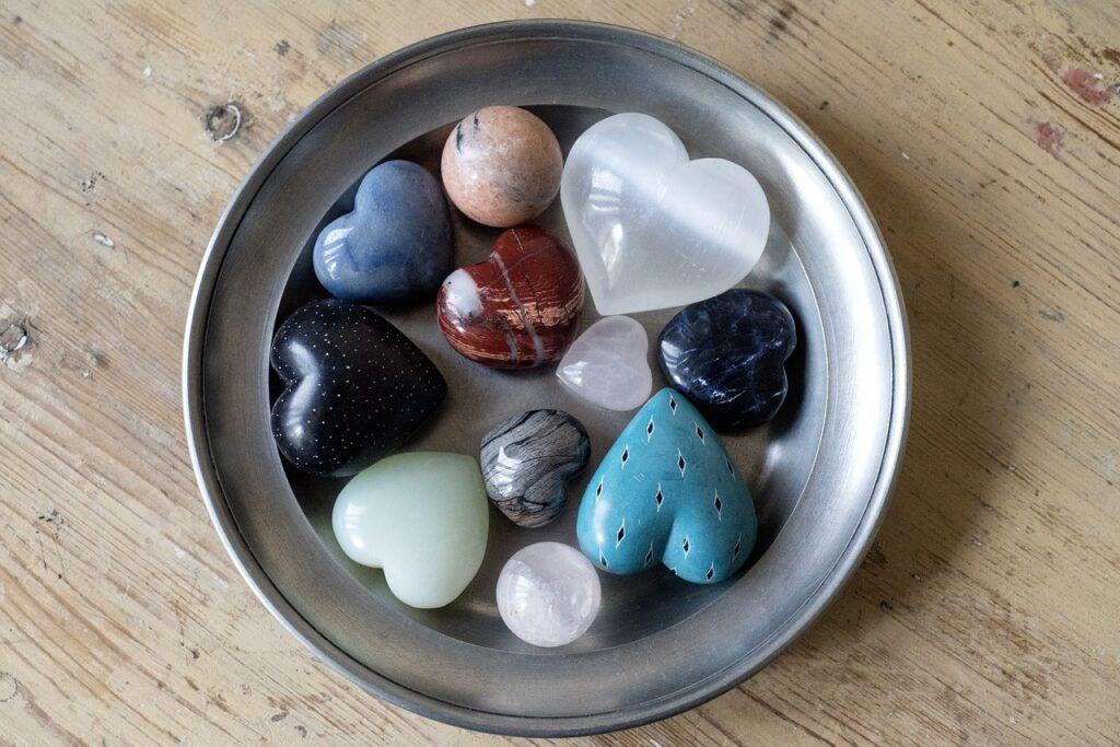 hearts, stones, the hearts of stone-3243179.jpg